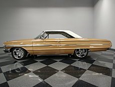 1964 Ford Galaxie for sale 100774258