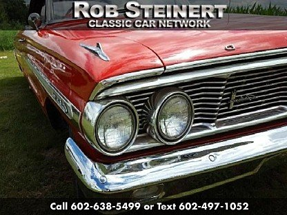 1964 Ford Galaxie for sale 100775169