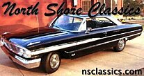 1964 Ford Galaxie for sale 100775793