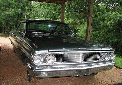 1964 Ford Galaxie for sale 100791671