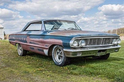 1964 Ford Galaxie for sale 100803476