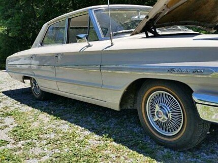 1964 Ford Galaxie for sale 100803841