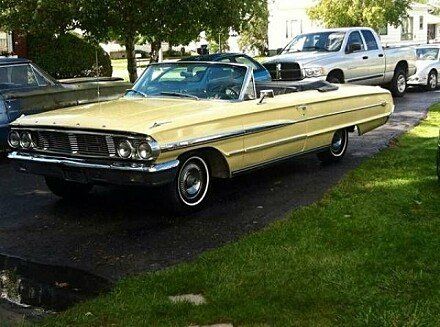 1964 Ford Galaxie for sale 100804317