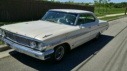 1964 Ford Galaxie for sale 100804456