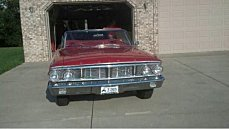1964 Ford Galaxie for sale 100826079