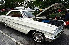 1964 Ford Galaxie for sale 100831167