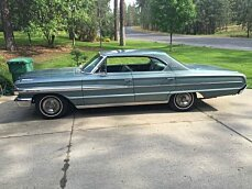 1964 Ford Galaxie for sale 100841274
