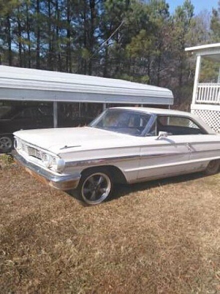 1964 Ford Galaxie for sale 100849546