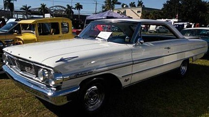 1964 Ford Galaxie for sale 100854656
