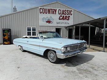 1964 Ford Galaxie for sale 100864091