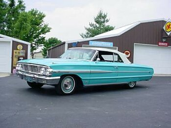 1964 Ford Galaxie for sale 100761023