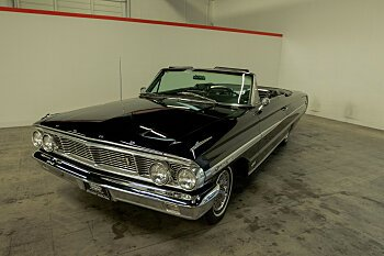 1964 Ford Galaxie for sale 100832125