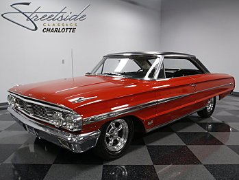 1964 Ford Galaxie for sale 100836401