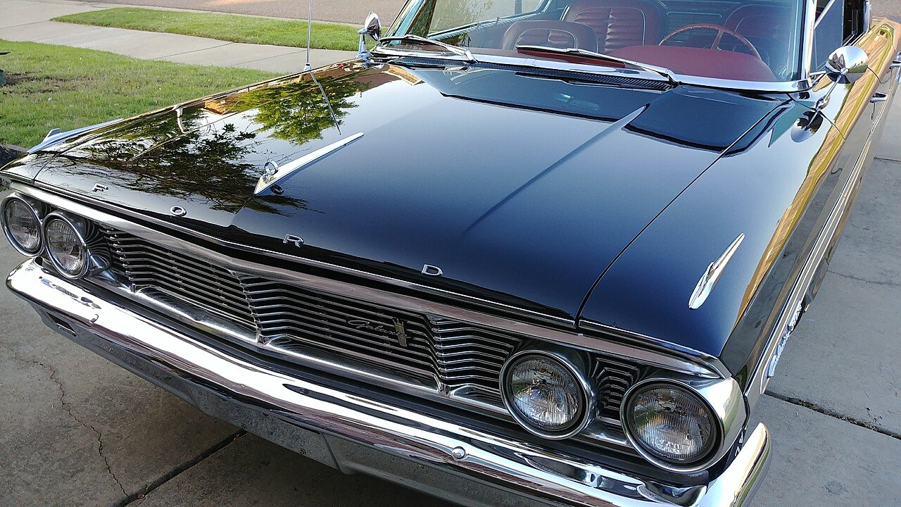 1964 Ford Galaxie for sale 100879590