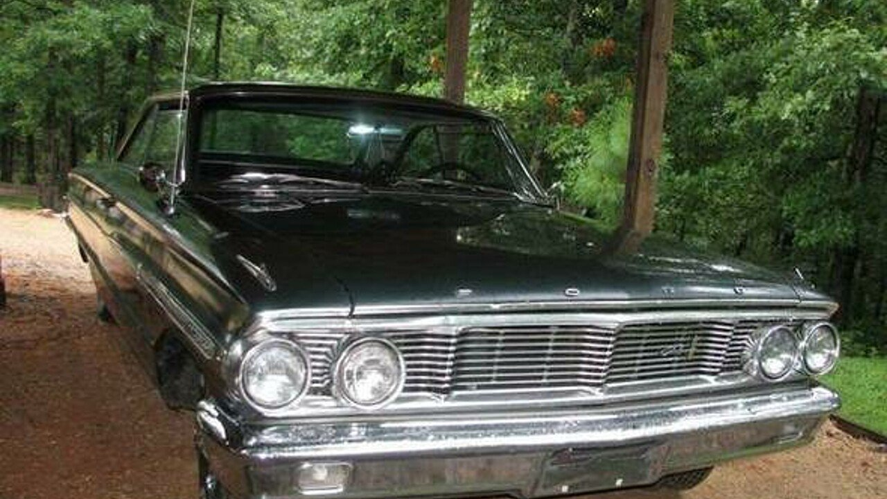 1964 Ford Galaxie for sale 100890237