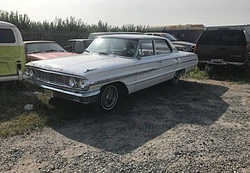 1964 Ford Galaxie for sale 100890538