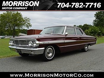 1964 Ford Galaxie for sale 100891354