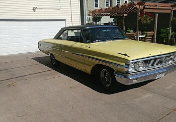 1964 Ford Galaxie for sale 100900365