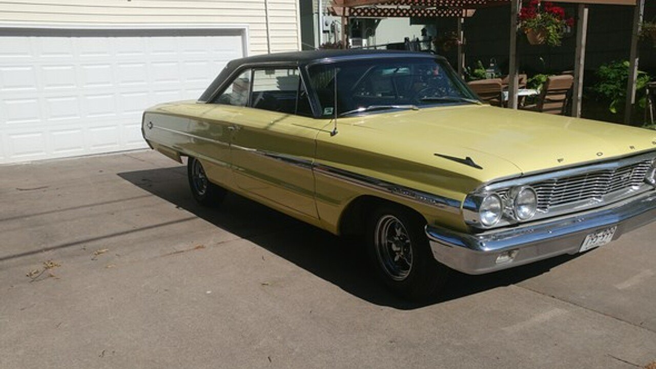 1964 Ford Galaxie for sale near LAS VEGAS, Nevada 89119 - Classics ...