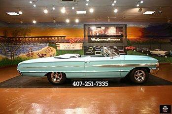 1964 Ford Galaxie for sale 100911738