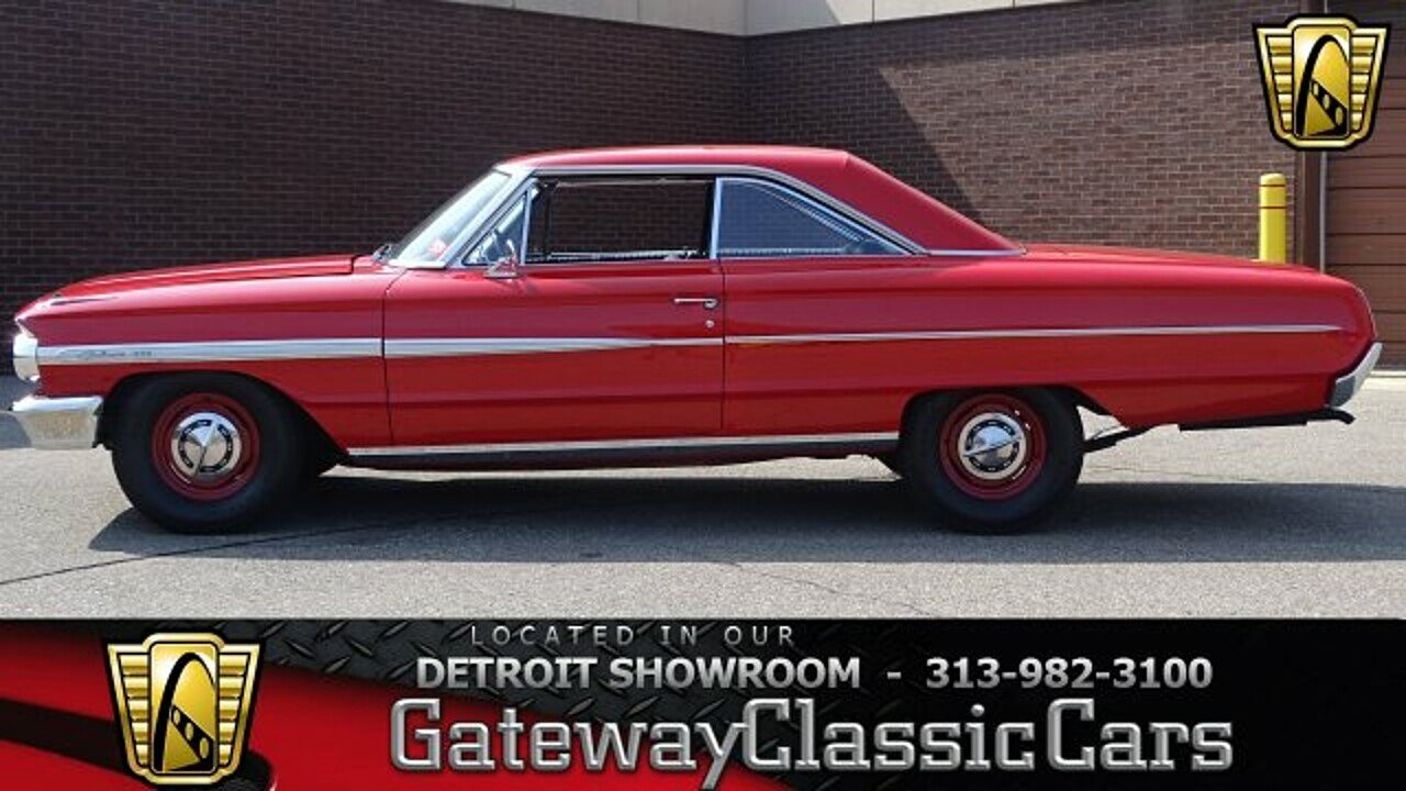 1964 Ford Galaxie for sale 100920404
