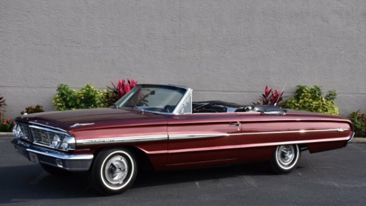 1964 Ford Galaxie for sale near Venice, Florida 34293 - Classics on ...