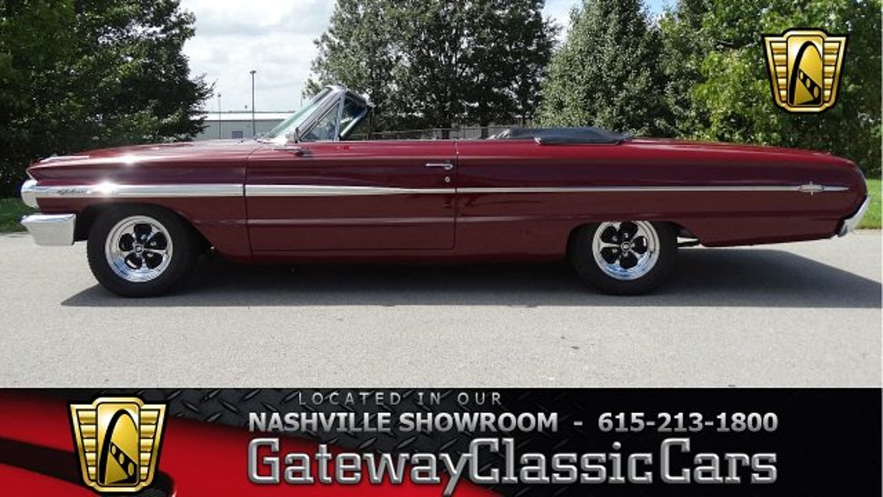 1964 Ford Galaxie for sale 100948927