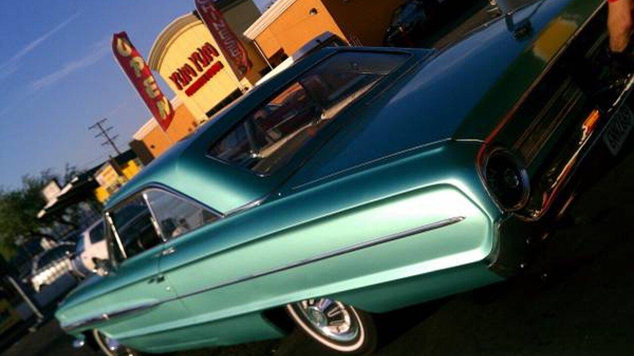 1964 Ford Galaxie for sale near San Diego, California 92110 ...