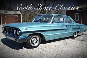1964 Ford Galaxie for sale 100972479