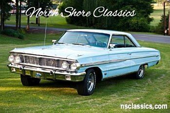 1964 Ford Galaxie for sale 100988626