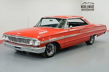 1964 Ford Galaxie for sale 100991058