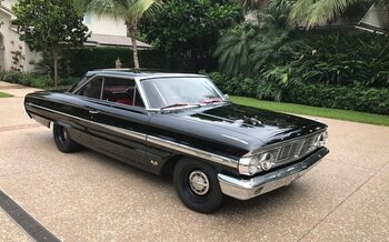 1964 Ford Galaxie for sale 100889545