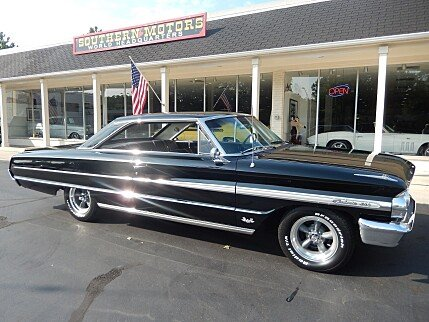 1964 Ford Galaxie for sale 100894171