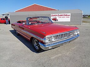 1964 Ford Galaxie for sale 100905898