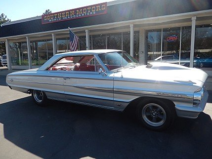 1964 Ford Galaxie for sale 100969881