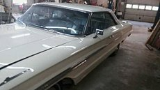 1964 Ford Galaxie for sale 100825859