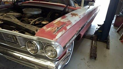 1964 Ford Galaxie for sale 100826000