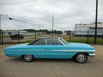1964 Ford Galaxie for sale 100854252