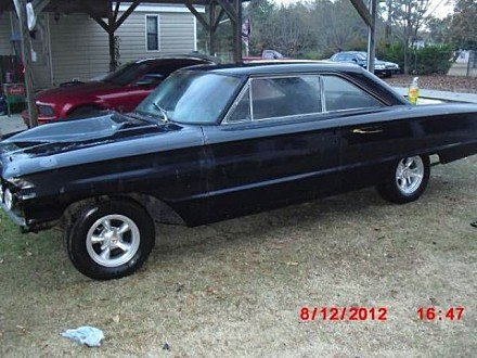 1964 Ford Galaxie for sale 100860911