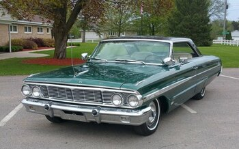 1964 Ford Galaxie for sale 100869840