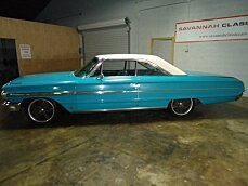 1964 Ford Galaxie for sale 100884591