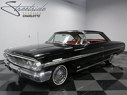 1964 Ford Galaxie for sale 100894050