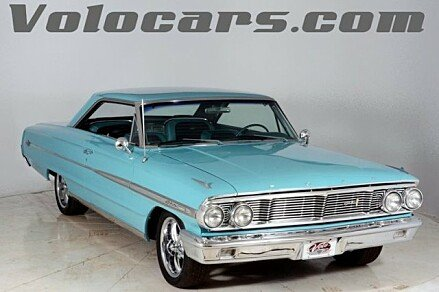 1964 Ford Galaxie for sale 100894273