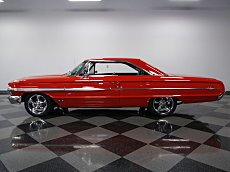 1964 Ford Galaxie for sale 100910475