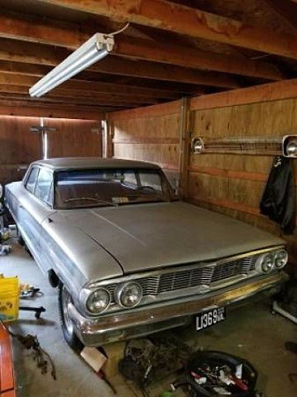 1964 Ford Galaxie for sale 100919579