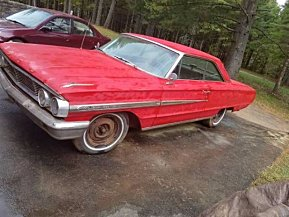 1964 Ford Galaxie for sale 100922824