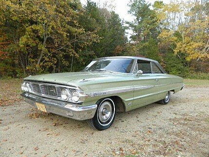 1964 Ford Galaxie for sale 100923580