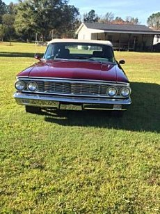 1964 Ford Galaxie for sale 100923856