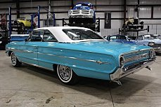 1964 Ford Galaxie for sale 100928212