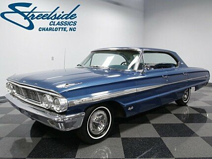 1964 Ford Galaxie for sale 100946469